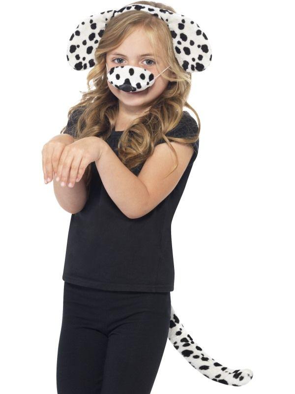 Dalmatian Setje
