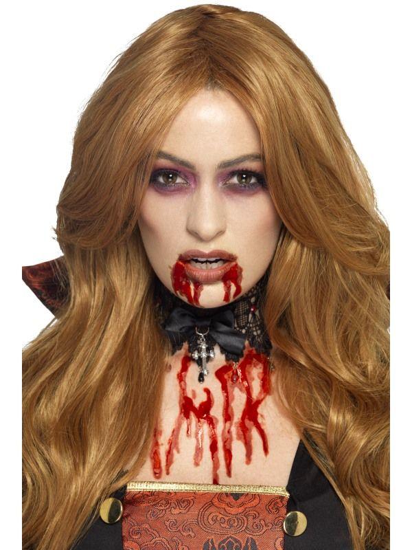 Gel Bloed Vampire