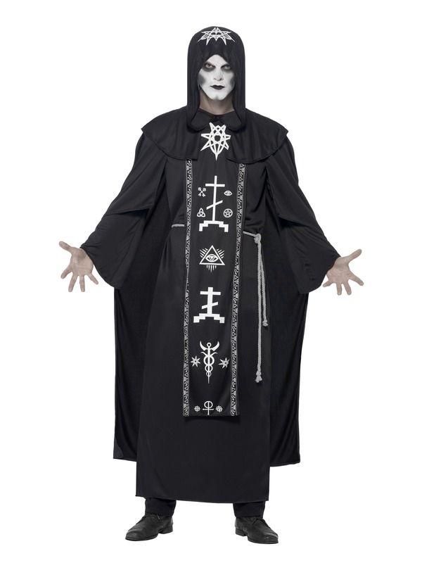 Dark Arts Ritual Kostuum