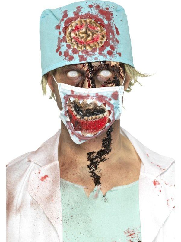 Zombie Surgeon Setje