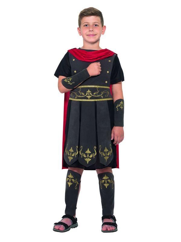 Roman Soldier Kinder Kostuum