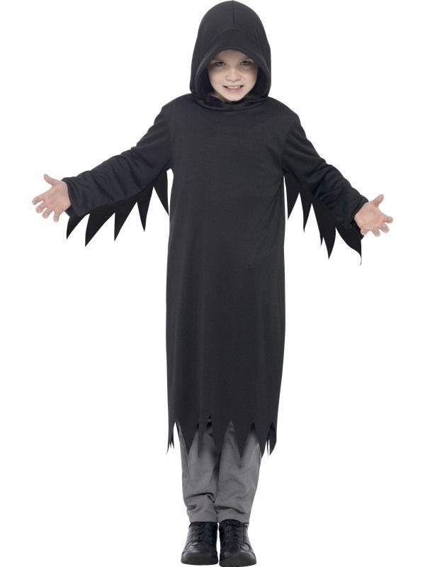 Dark Reaper Kinder Kostuum