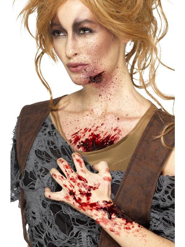 Schurft Bloed