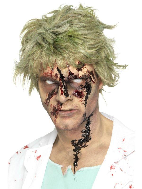 Zombie Schurft Bloed