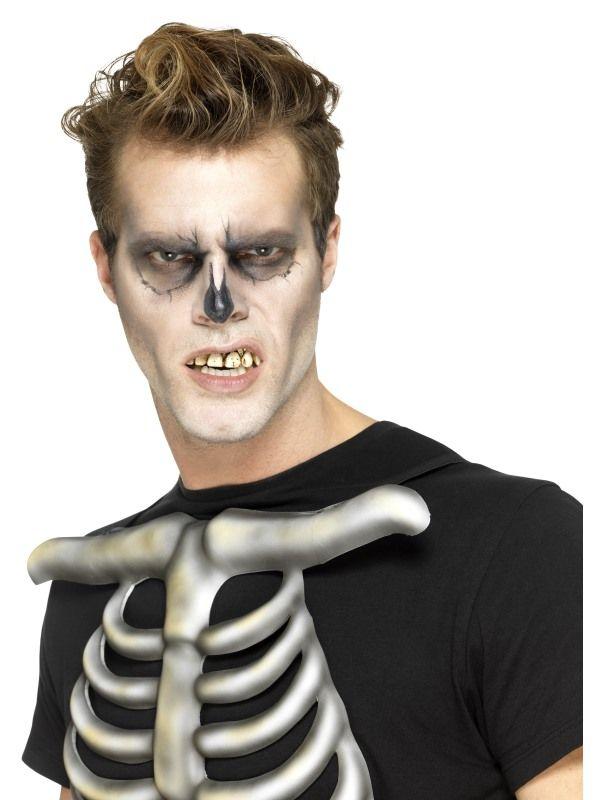 Skeleton Tanden