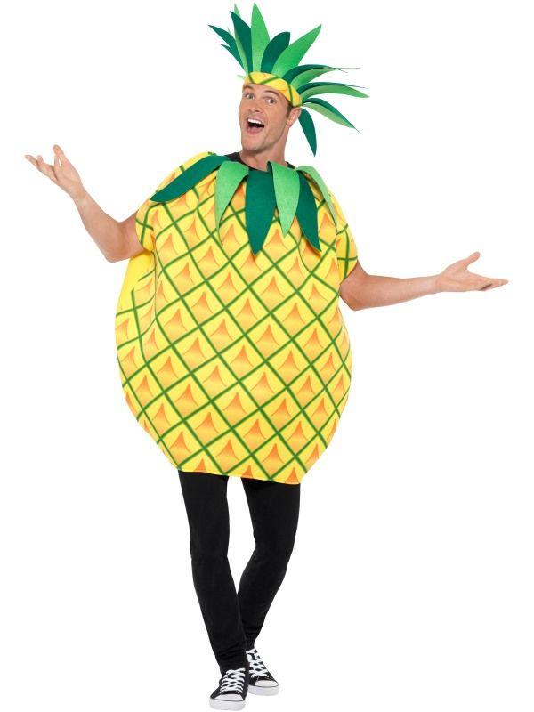 Pineapple Kostuum
