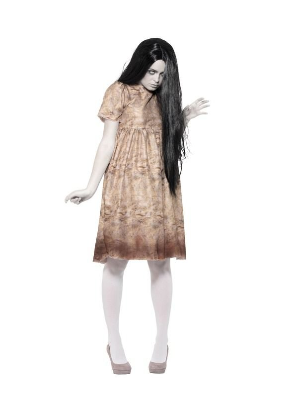 Evil Spirit Kostuum