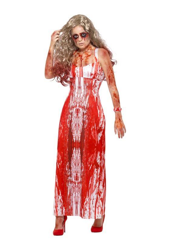 Bloody Prom Queen Kostuum