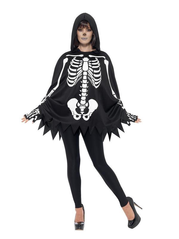 Skeleton Setje, Unisex