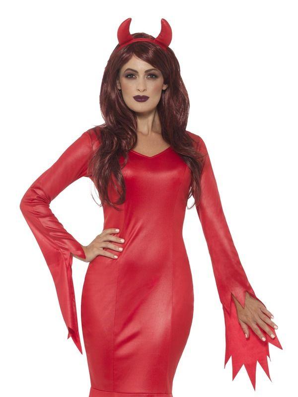 Devil Mistress Kostuum