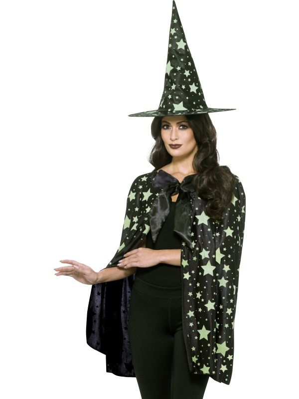 Midnight Witch Setje