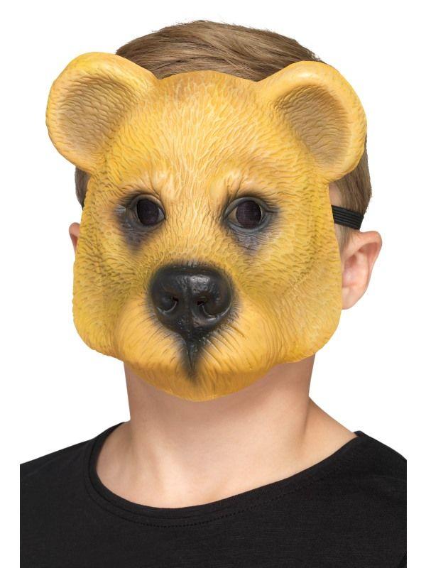 Beren Kinder Masker