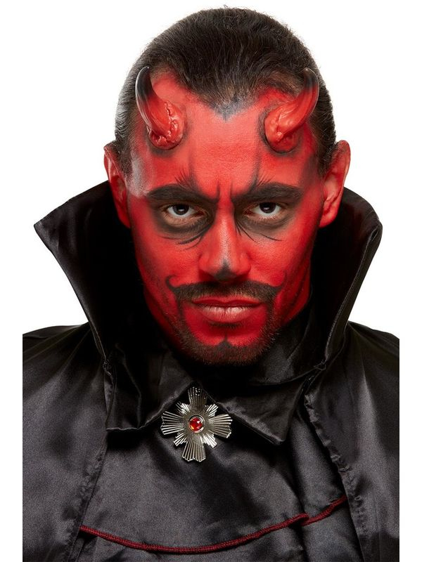 Make-Up FX, Devil Kit, Aqua
