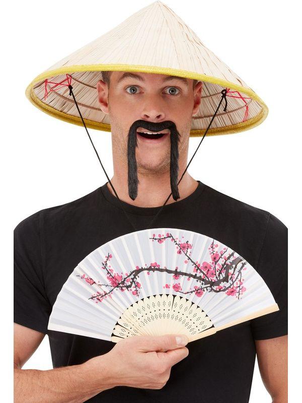 Oriental Kit Heren