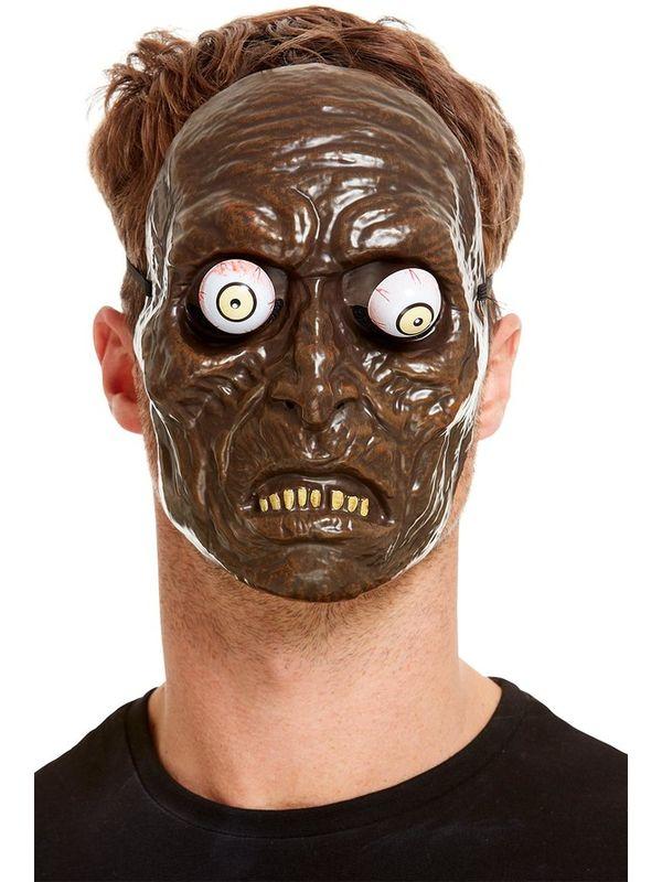 Crazy Zombie Mask