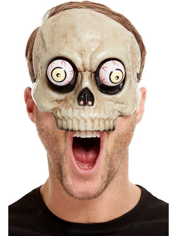 Crazy Skeleton Masker