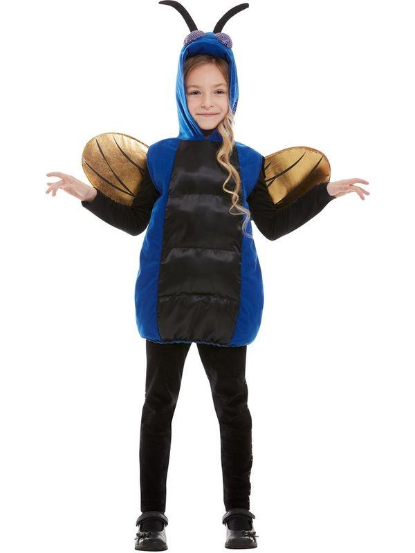 Creepy Bug Kinder Kostuum