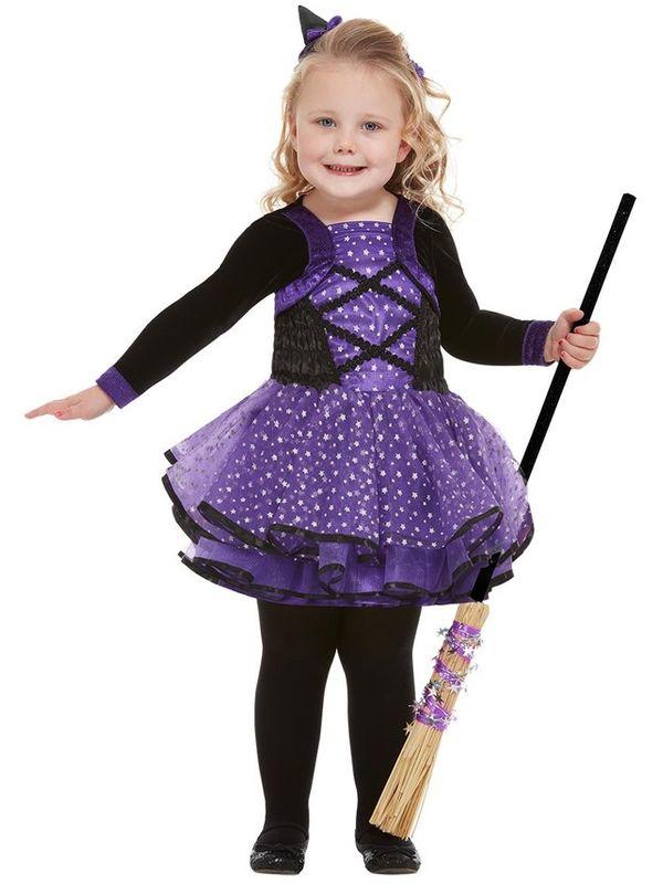 Pretty Star Witch Peuter Kostuum