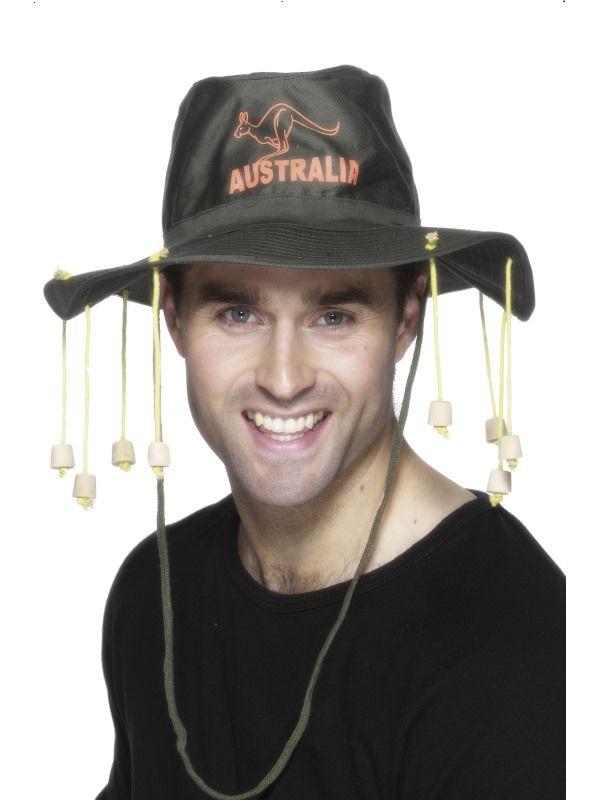 Australian Hoed