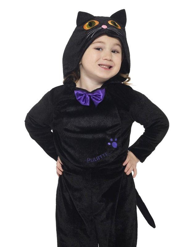 Cat Peuter Kostuum