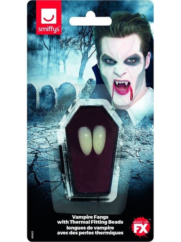 Vampire Tanden