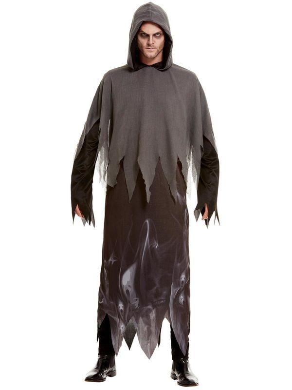 Ghost Ghoul Kostuum