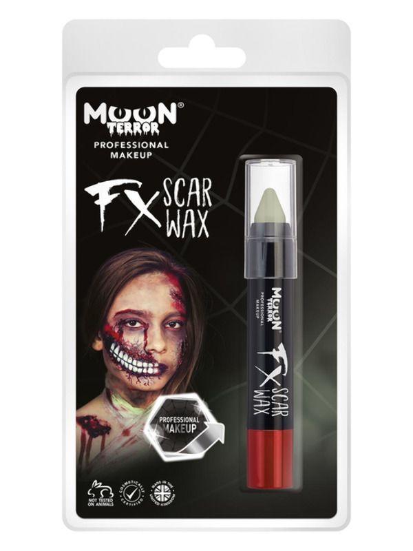 Moon Terror Pro FX Scar Wax Crayon