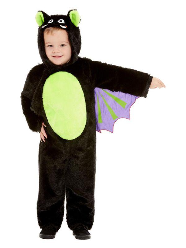 Bat Peuter Kostuum