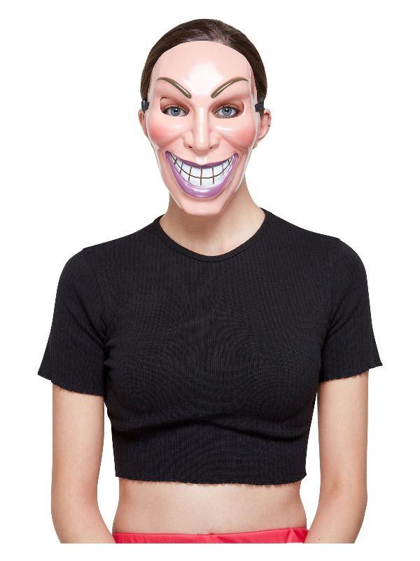 Smiler Masker Dames