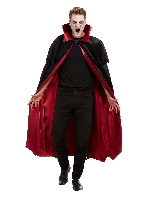 Deluxe Vampire Cape
