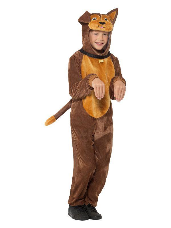 Dog Kinder Kostuum
