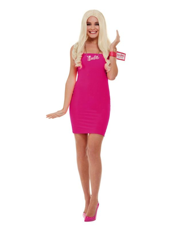 Barbie Kit, Pink