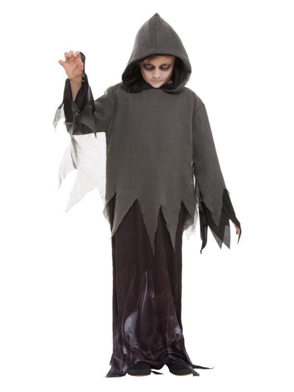 Ghost Ghoul Kinderkostuum