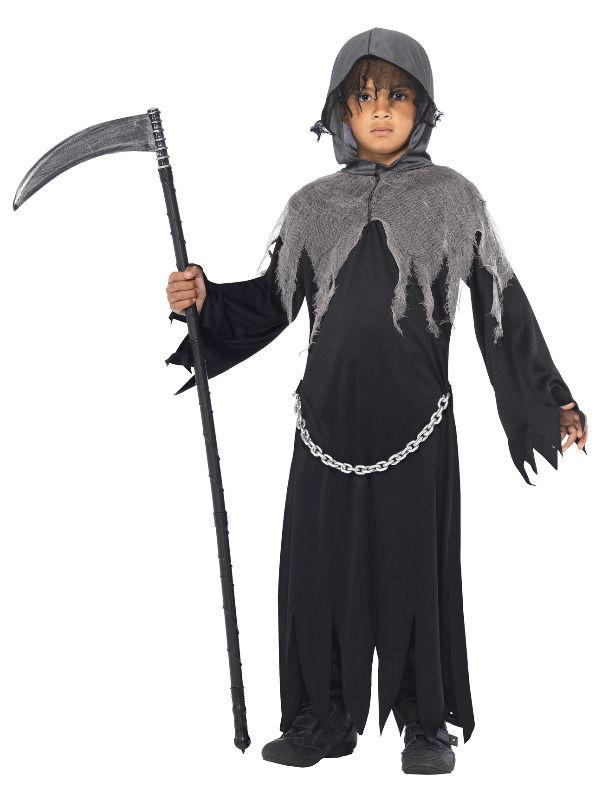 Grim Reaper Kinderkostuum