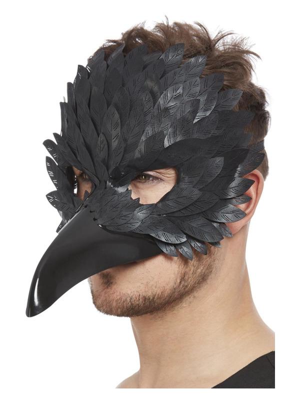 Raven Masker