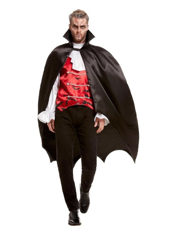 Vampire Bat Cape
