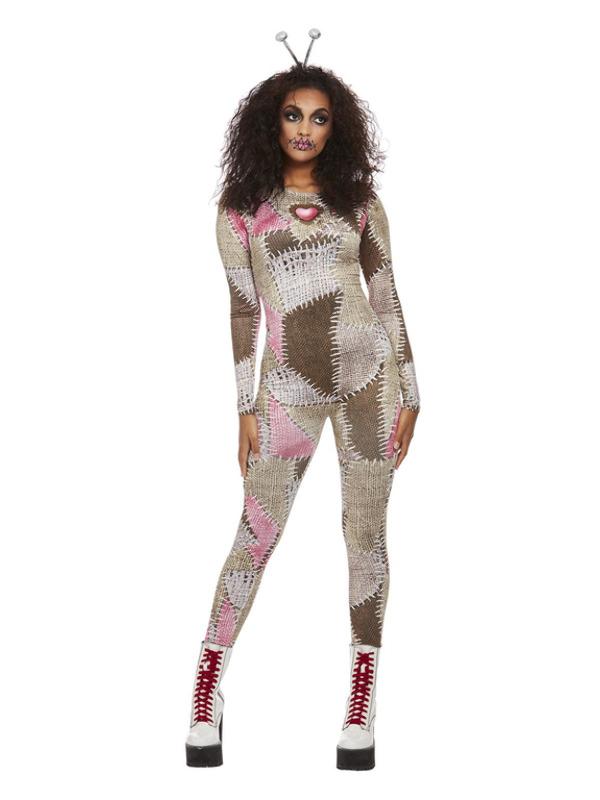 Voodoo Doll Kostuum