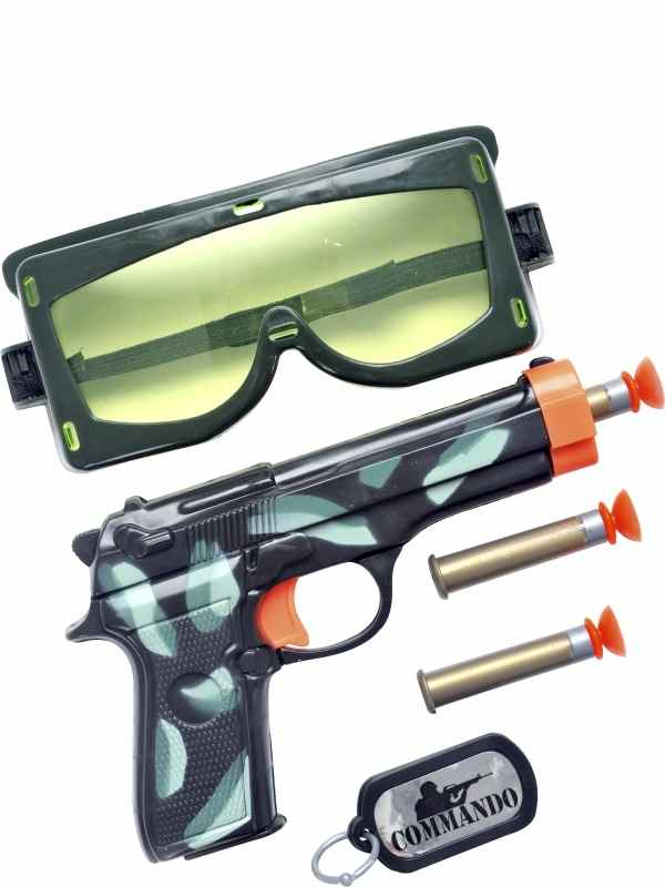 Leger Accessoire Set