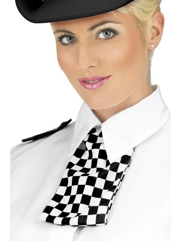 Politievrouw Verkleedsetje