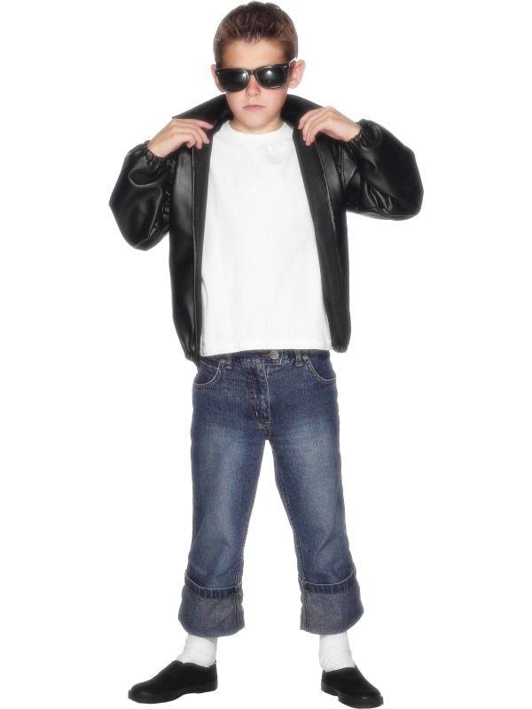 Jongens T-Bird Grease Jasje
