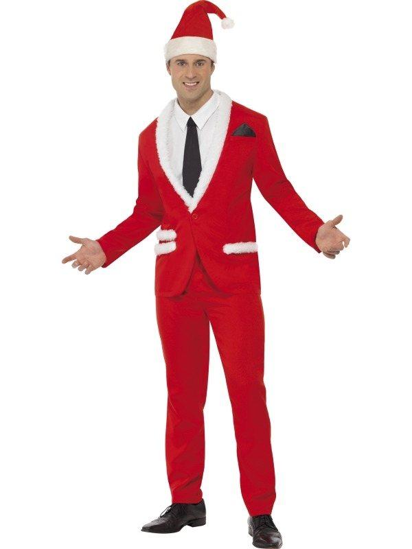 Santa Cool Kostuum