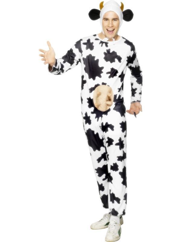 Originele Koeien Kostuum