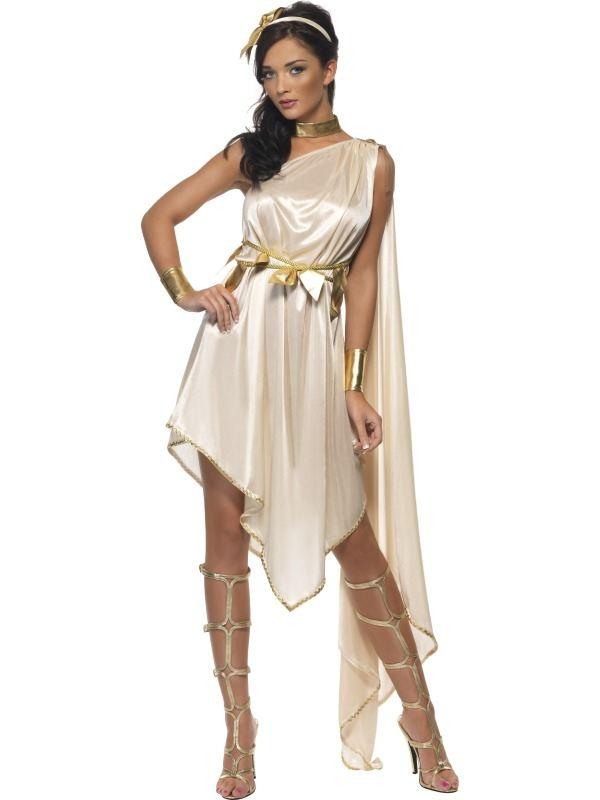 Fever Goddess Cleopatra Godin Verkleedkleding