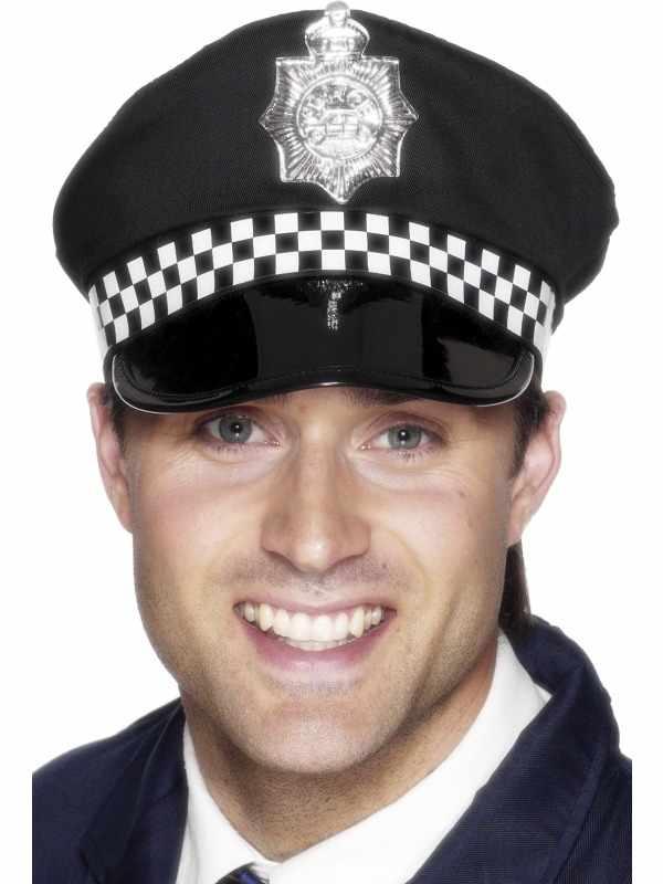 Politiepet Heren