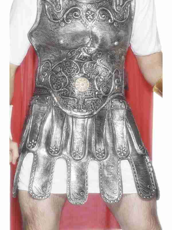 Romeinse Soldaat Zilveren Rok
