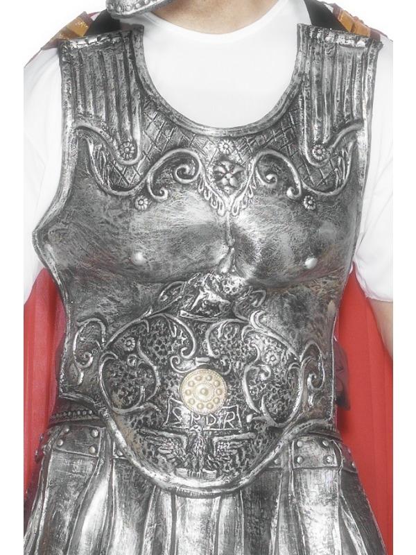 Romeinse Soldaat Borstplaat Harnas