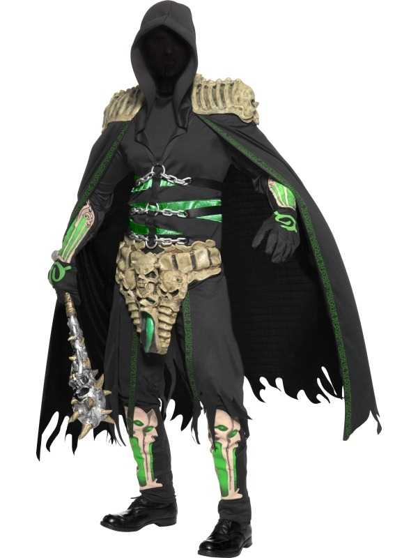 Soul Reaper Magere Hein Heren Verkleedkleding