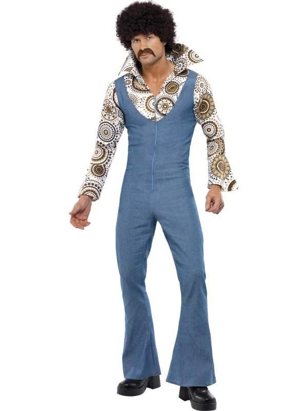 Groovy Dancer Heren Kostuum
