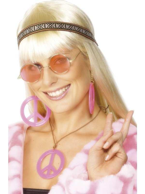 Hippie Verkleedsetje