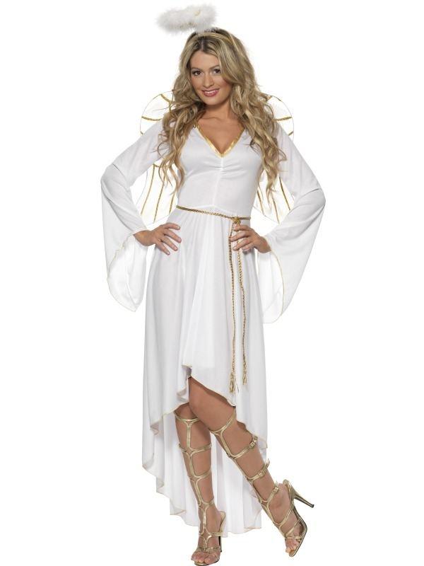 Angel Kostuum